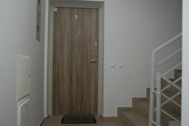 vhodni vrati za apartamenti