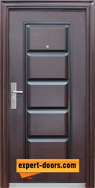 Блиндирана входна врата модел 093 G 1