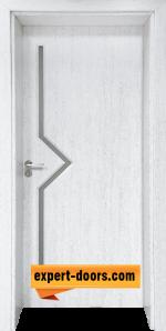 Интериорна врата Gama 201 Y 1