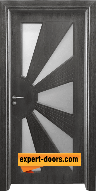 Интериорна врата Gama 204 G 1