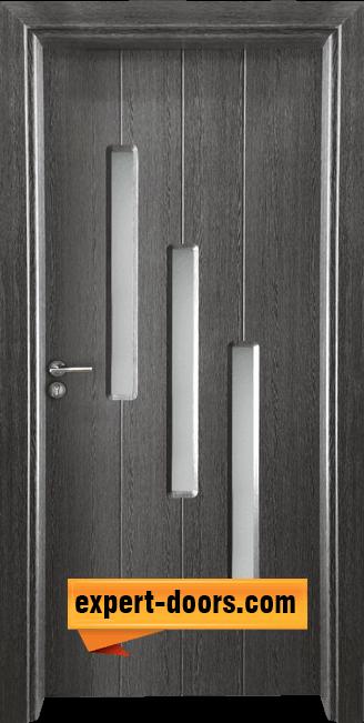 Интериорна врата Gama 206 G 1