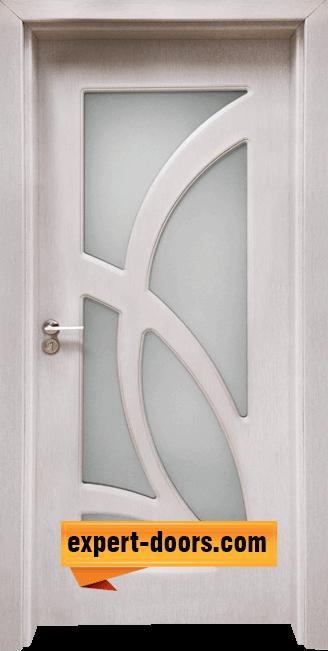 Интериорна врата Gama 208 D 1