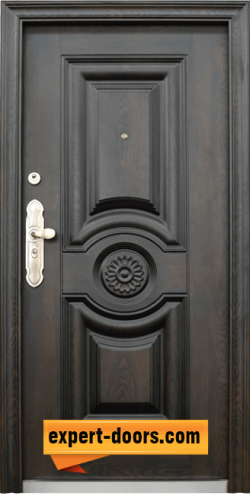 Блиндирана входна врата модел 539 1