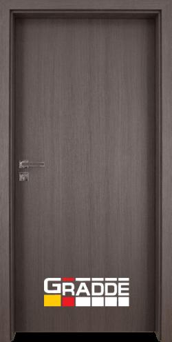 Интериорна врата Gradde Simpel, цвят Сан Диего