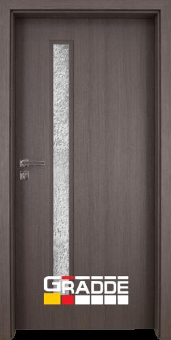 Интериорна врата Gradde Wartburg, цвят Сан Диего