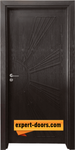 Интериорна врата Gama P 204 X 1
