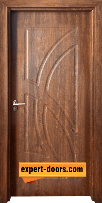 Интериорна врата Gama P 208 Z 1