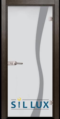 Стъклена интериорна врата Sand G 14 1 K