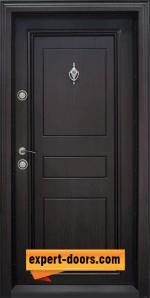 Блиндирана входна врата модел T 505