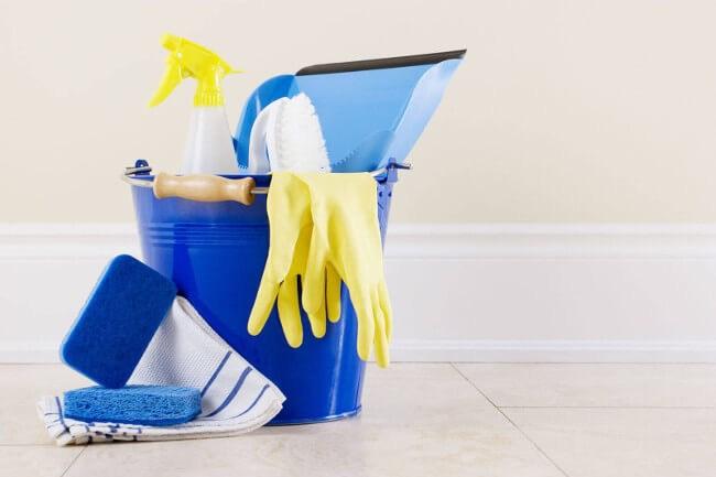 Средства за почистване