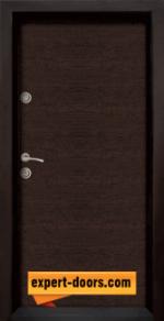 Блиндирана входна врата модел 403 от Врати Експерт