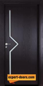 Интериорна врата Gama 201 X