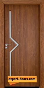 Интериорна врата Gama 201 Z
