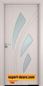 Интериорна врата Gama 202 D