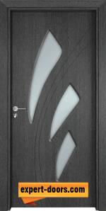Интериорна врата Gama 202 G