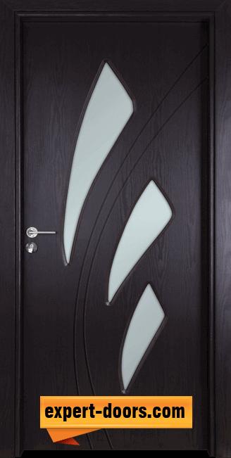 Интериорна врата Gama 202 X