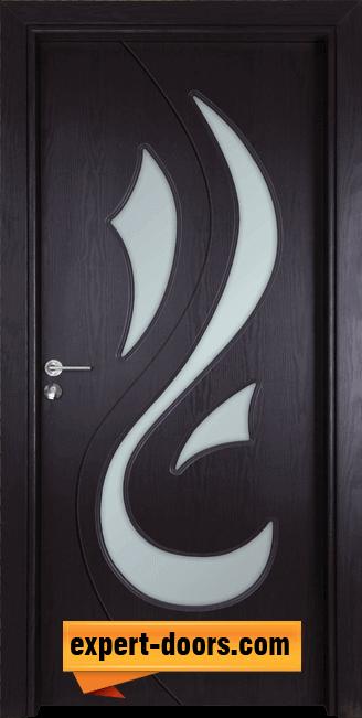 Интериорна врата Gama 203 X