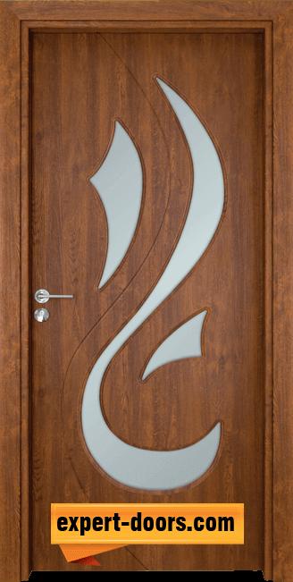 Интериорна врата Gama 203 Z