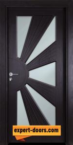 Интериорна врата Gama 204 X