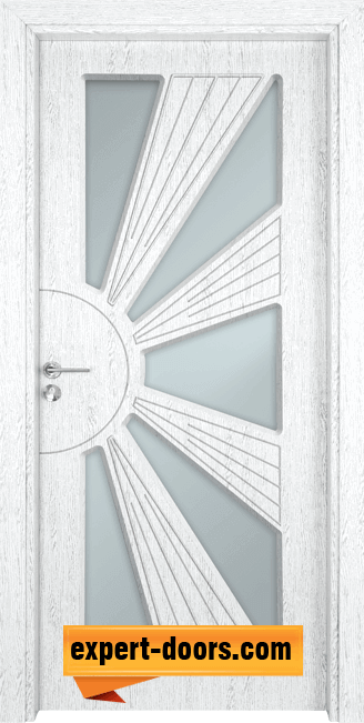 Интериорна врата Gama 204 Y