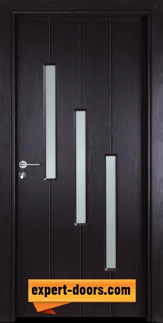 Интериорна врата Gama 206 X