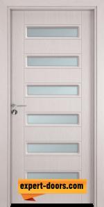 Интериорна врата Gama 207 D