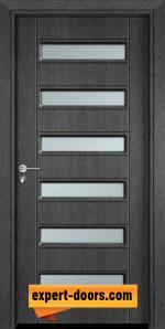 Интериорна врата Gama 207 G