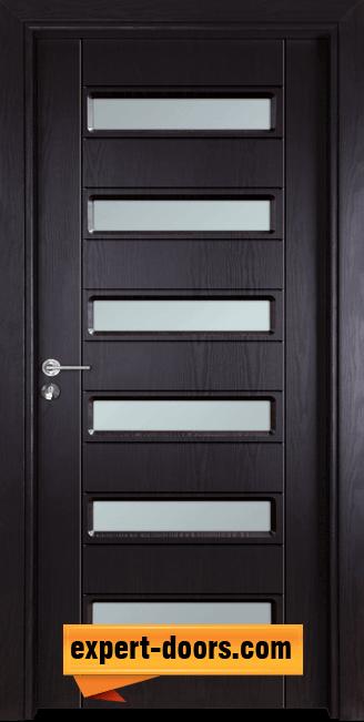 Интериорна врата Gama 207 X