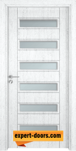 Интериорна врата Gama 207 Y
