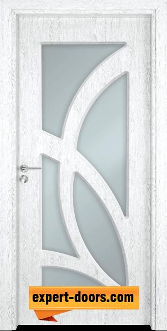 Интериорна врата Gama 208 Y