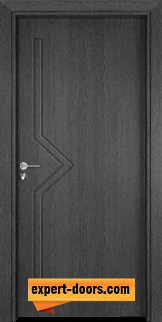 Интериорна врата Gama P 201 G