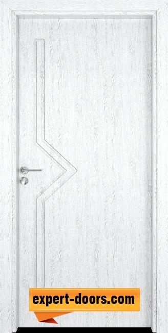 Интериорна врата Gama P 201 Y
