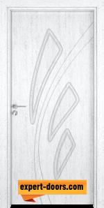 Интериорна врата Gama P 202 Y