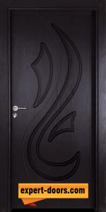 Интериорна врата Gama P 203 X