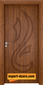 Интериорна врата Gama P 203 Z