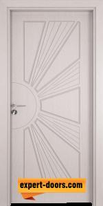 Интериорна врата Gama Интериорна врата Gama P 204 D