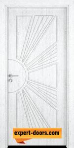 Интериорна врата Gama P 204 Y