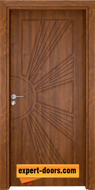 Интериорна врата Gama P 204 Z