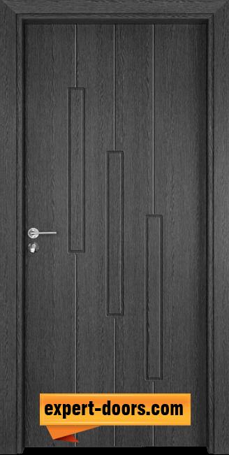 Интериорна врата Gama P 206 G