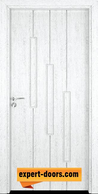 Интериорна врата Gama P 206 Y