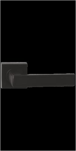 Дръжка SILE, цвят Черен мат