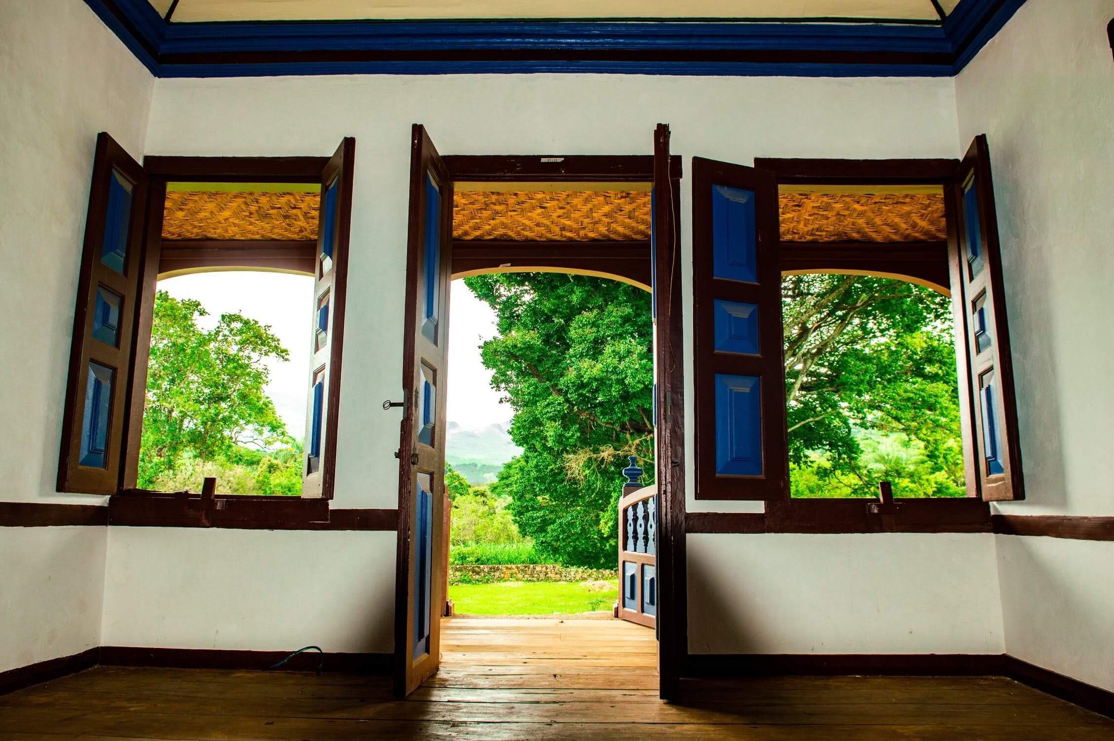 Интериорни врати - стандартни и нестандартни