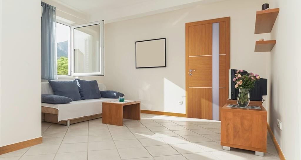 Начини за използване на стари врати