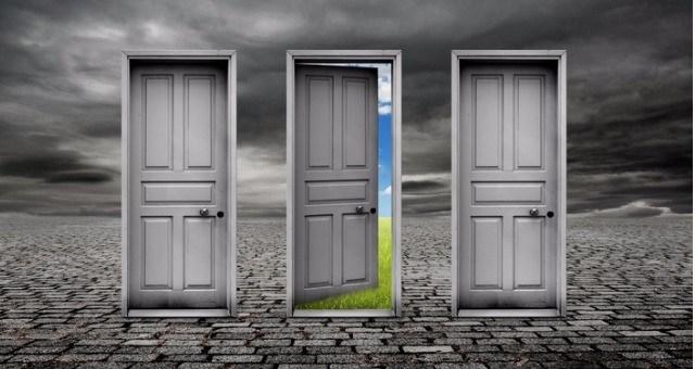 Важни съвети при избор на врата