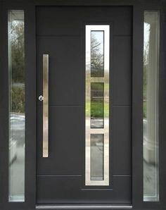 Стоманени врати за Вашия дом