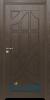 Интериорна врата Sil Lux 3003P Златен кестен