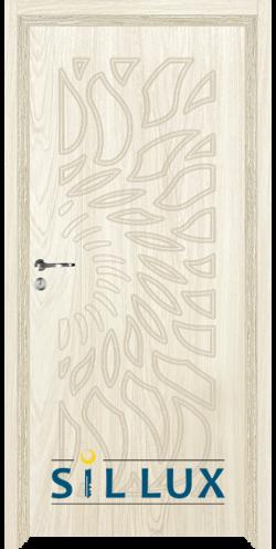 Интериорна врата Sil Lux 3004P Избелен дъб