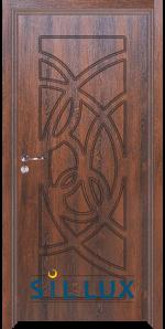Интериорна врата Sil Lux 3005P Японски бонсай