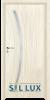 Интериорна врата Sil Lux 3012 Избелен дъб