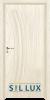 Интериорна врата Sil Lux 3012P Избелен дъб